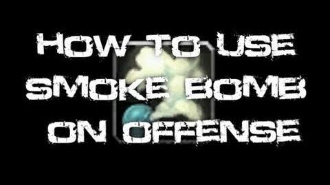 WoW Cataclysm Rogue Tips How to use Smoke Bomb Offensively in PvP with Selfs3rve