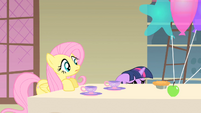 Twilight hiding S01E22