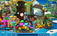 PartyinBsyew&#39;sIgloo2