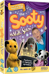 TheSootyMagicShow
