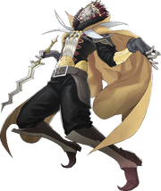 Gangrel (Fire Emblem Awakening)