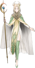 Emmeryn (Fire Emblem Awakening)