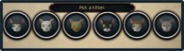 Kitten selection interface