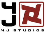 4J Studios logo