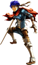 Ike (Fire Emblem Awakening)