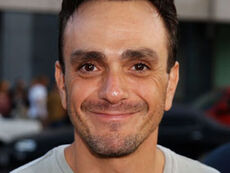 Hank Azaria 37