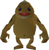 Goron MM