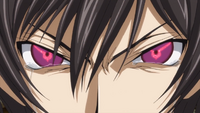 Lelouch's Evolved Geass