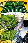 Savage Dragon Vol 1 183