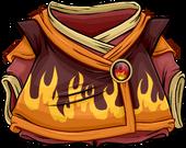 Magma Coat clothing icon ID 4120