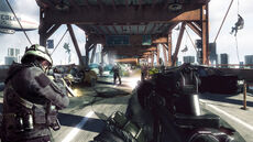 Cod online screenshot 9