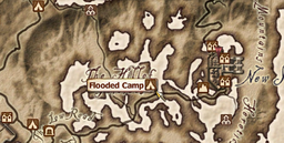 Flooded Camp MapLocation