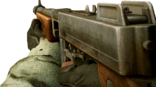 BFBC2 Thompson SMG
