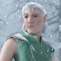 Lord Milori - Disney Fairies Wiki