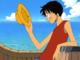 Luffy and Straw Hat We Are!