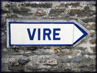 50 Saint-L flche Vire (Kiki03520)