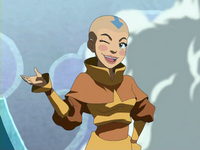 Actress Aang