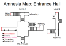 Amnesia map entrance hall by hidethedecay-d3yr2w4