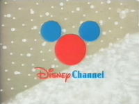 DisneyChristmasSlope1999