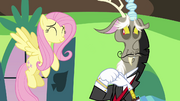 Discord makes his first real friend S03E10