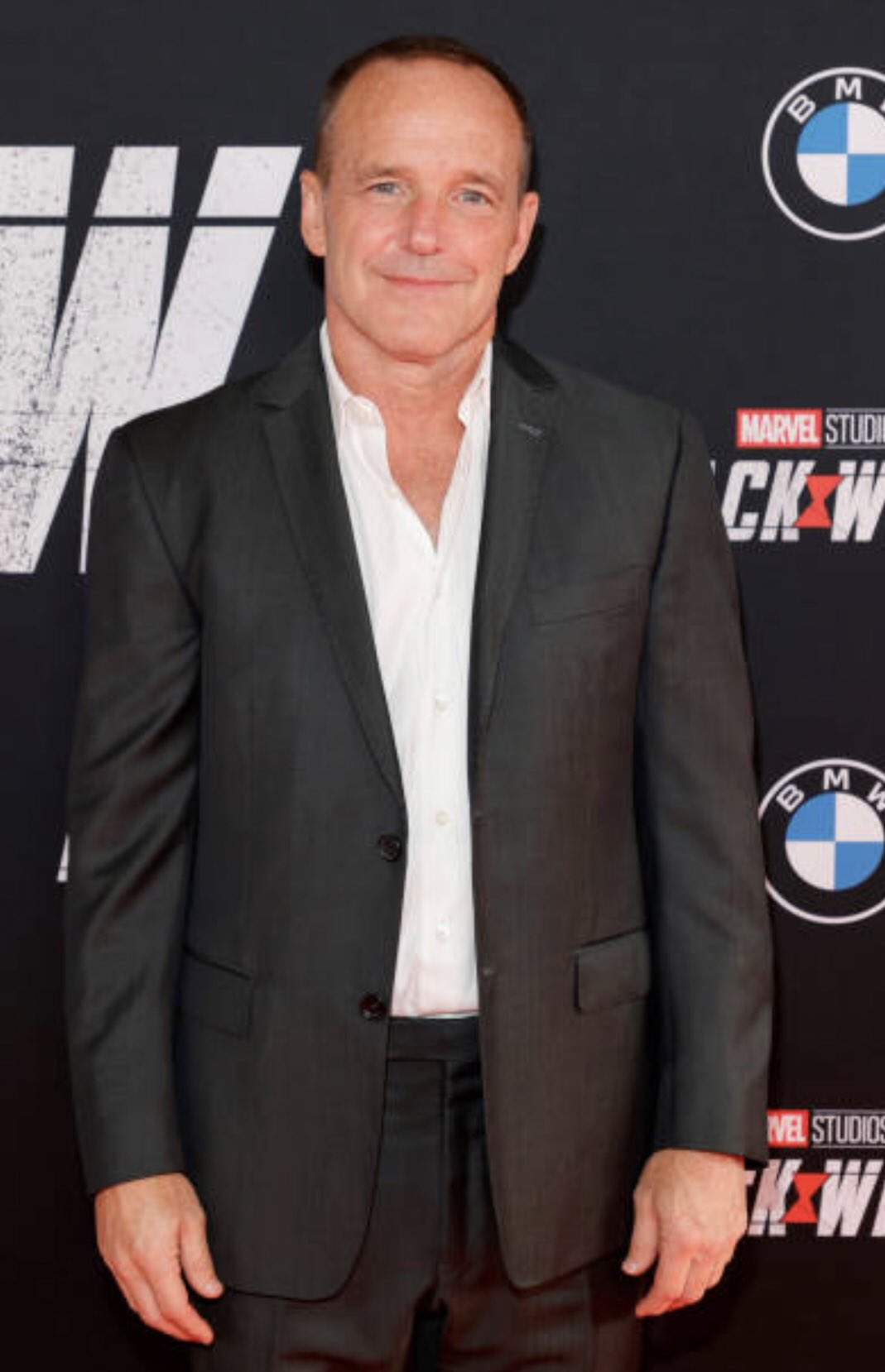clark gregg marvel cinematic universe wiki