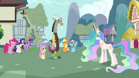 "Discord ""friendship is magic"" S03E10"