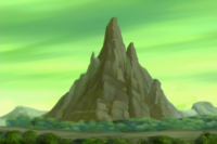 Sharptooth Egg Mountain