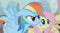 Dash is angry S1E6
