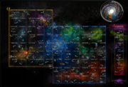 STO galaxy map