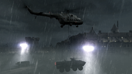 BTR and Mi-8 Stronghold MW3