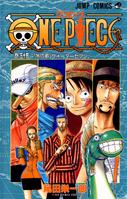Foro Port One Piece - Portadas Manga 127px-Volumen_34