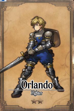 Character look-alikes Orlando