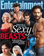 Entertainment Weekly - September 3, 2010