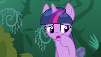 Twilight gone from S3E5