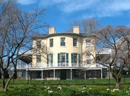 Fairmount House (Lemon Hill)