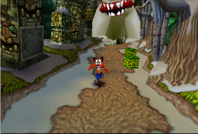 What Are Your Favorite Levels In A Crash Bandicoot Game