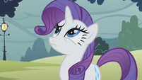 Rarity &quot;Ummm&quot; S1E8