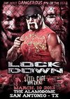 TNA Lockdown 2013