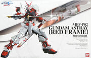 Pg012-Astray Red Frame