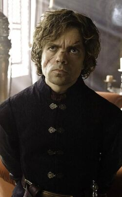 Vegetarian Peter Dinklage