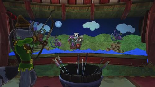 Sly cooper thieves in time costumes trailer 5 jpg the sly cooper