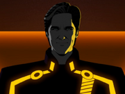 Tron Uprising Ep19 Clu2