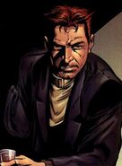 Curt Conners (Earth-1610) from Ultimate Spider-Man Vol 1 39