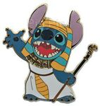 DisneyStore.com - Stitch in Time (Egyptian)