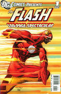 DC Comics Presents The Flash Vol 1 1