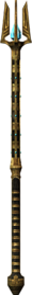 Aetherial Staff