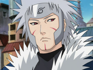 Tobirama Senju