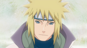 Minato Namikaze