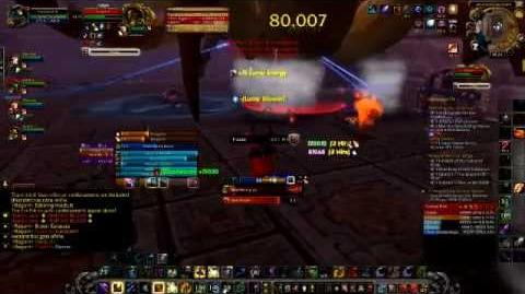 Raigonn Last Boss Gate Of The Setting Sun Heroic Dungeon Tactics & Strategy Guide WoW MoP