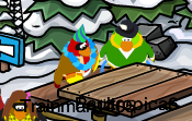 Me with Trainman1405 (Blogger)